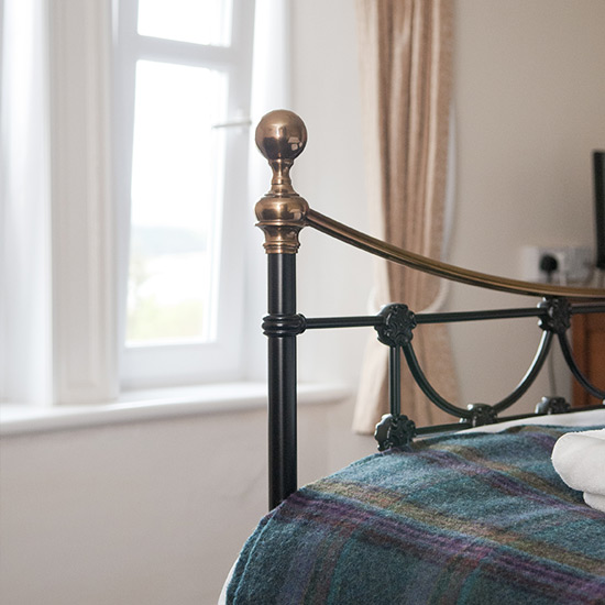 Loch Shiel Hotel Accommodation