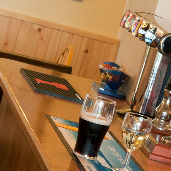 Loch Shiel Hotel Bar